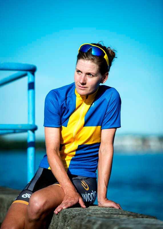 """Nu ska hon bli """"Guld-Emma"""" Emma Johansson gör en sista satsning mot OS i Brasilien – sen ska hon trappa ner och börja ett liv utan proffscyklingen."""