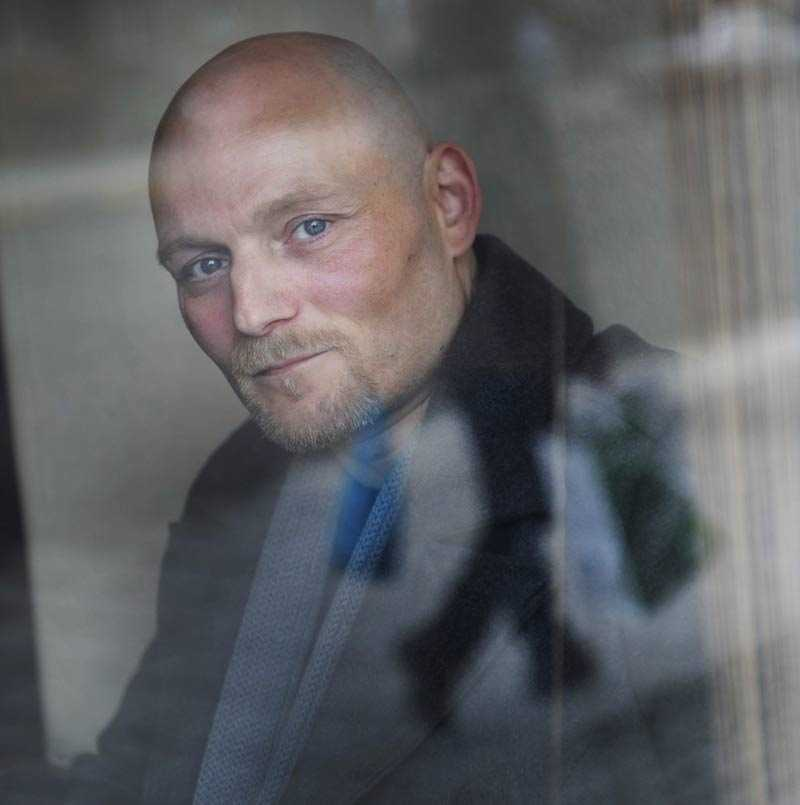 Håkan Hemlin fastnade i drogmissbruk och har suttit i fängelse.