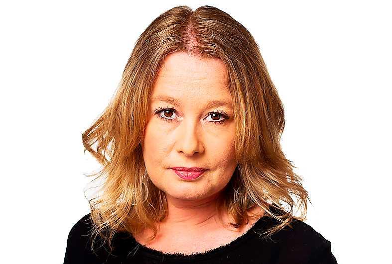 """""""Om USA:s nästa president heter Bernie Sanders kommer jag ändå inte förespråka ett svenskt Nato-medlemskap"""", skriver Åsa Linderborg."""