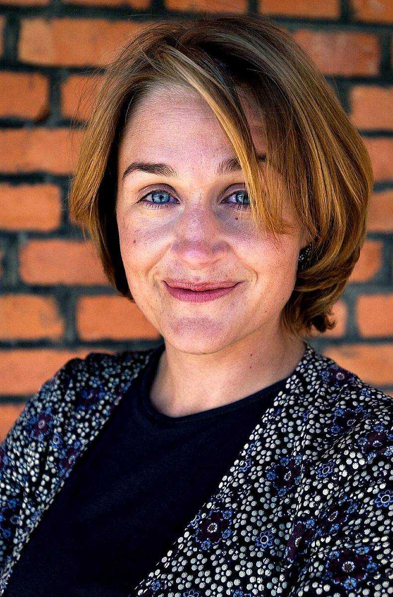 Clara Ytterborn.