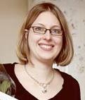 Helene Sigfridsson.