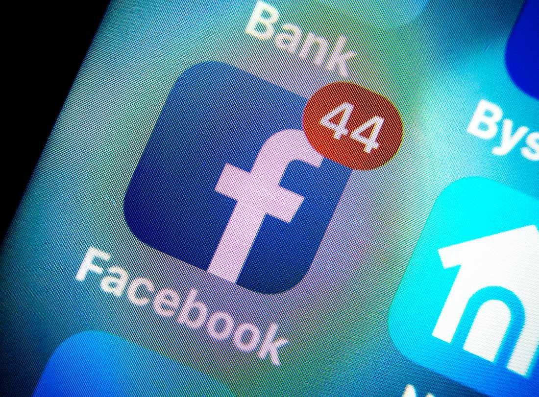 Saudiarabiens regering bedrev en förtäckt påverkanskampanj i sociala medier, uppger Facebook.