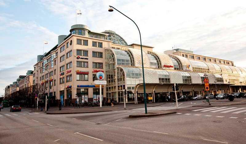gjorde ett stickprov Bland Helsingborgs 130 000 invånare finns det en hel del som testat narkotika.