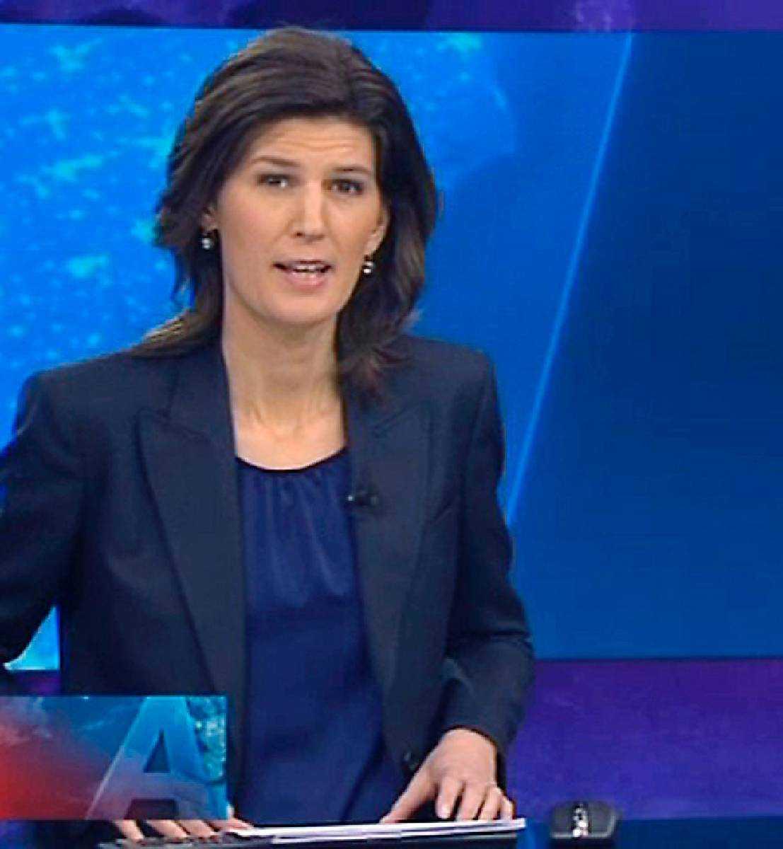 Cecilia Gralde.