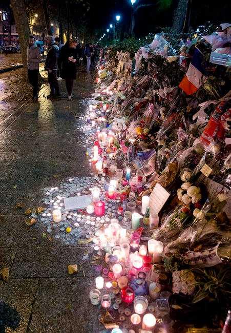 Varken införandet av gränskontroller eller attackerna i Paris tycks ha påverkat de svenska väljarna.