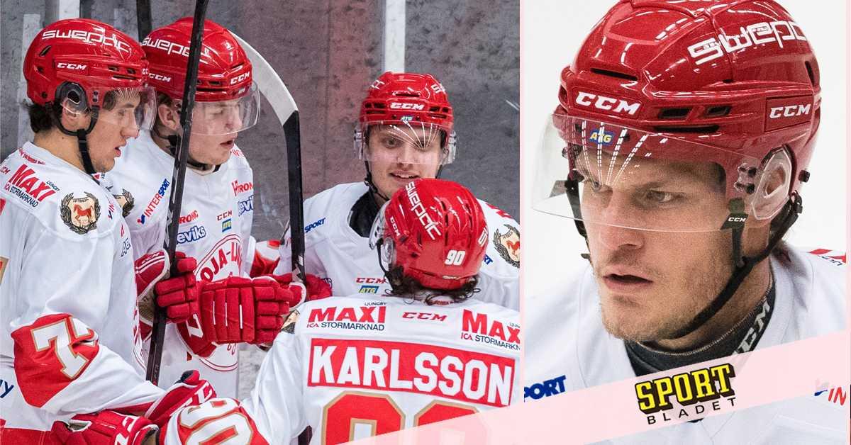 Hävd avstängning – då blev Karlsson Thörnros hjälte