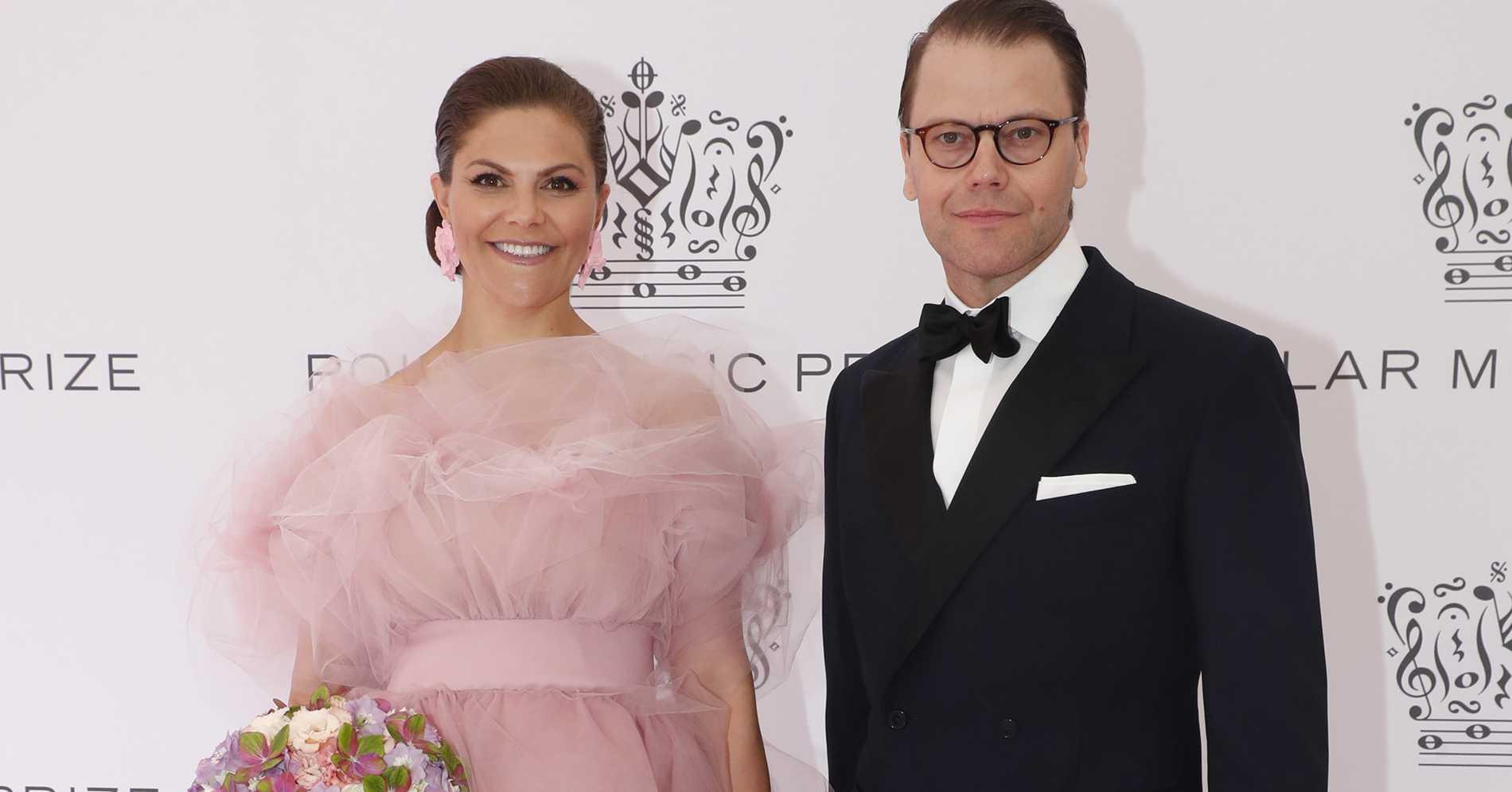 7249d626a7ce Kronprinsessan valde svenska designern Selam Fessahaye | Aftonbladet