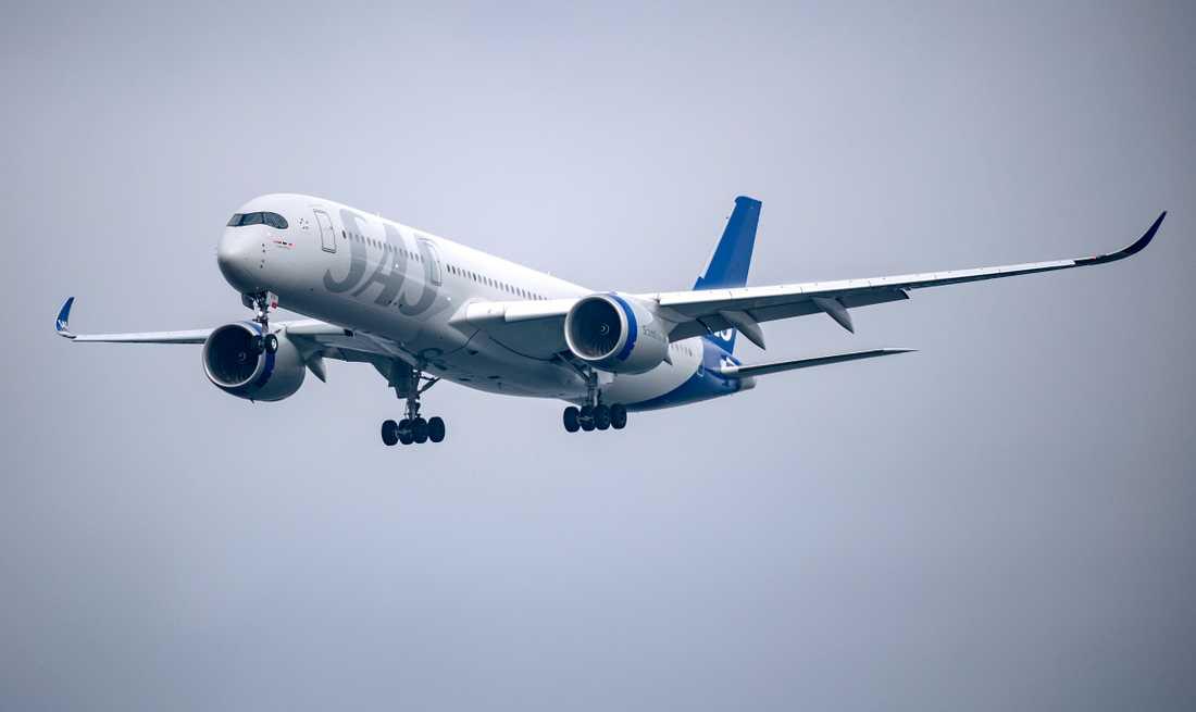 SAS flyger fortsatt från destinationer där många resenärer befinner sig.