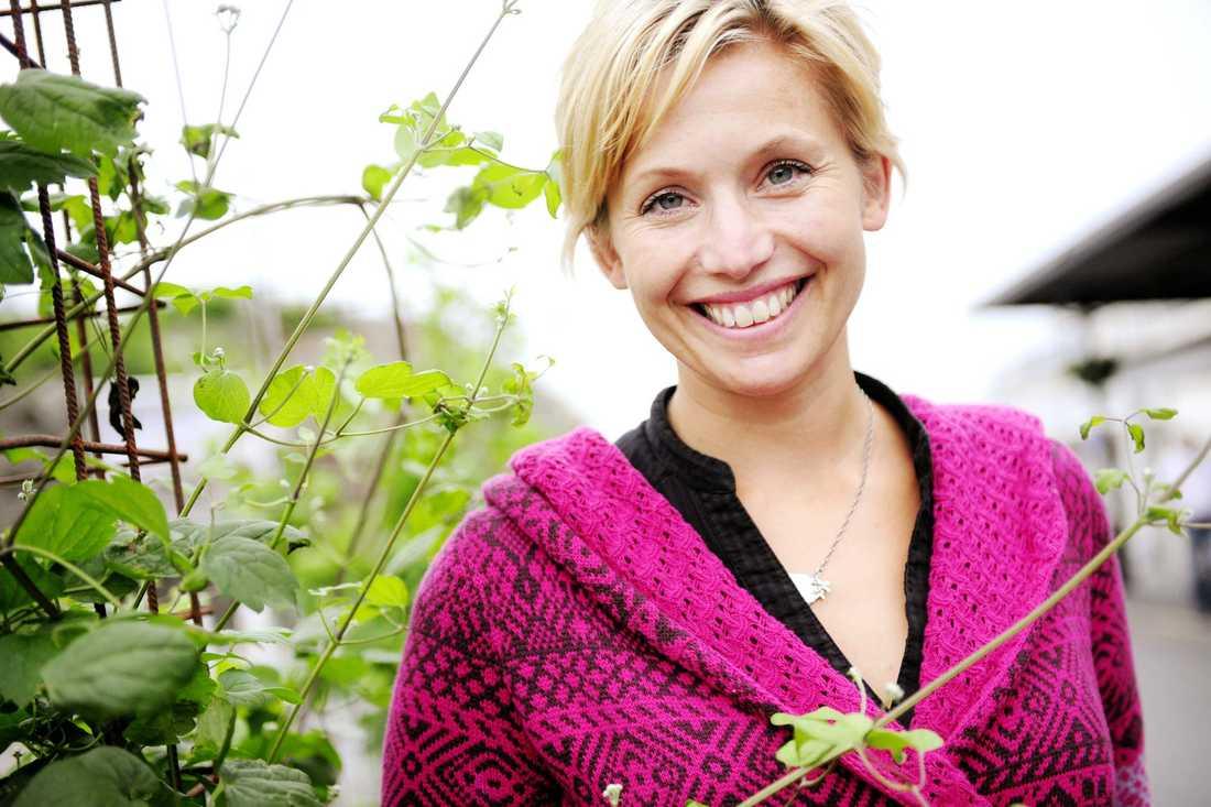 Tina Nordström, 0,2.
