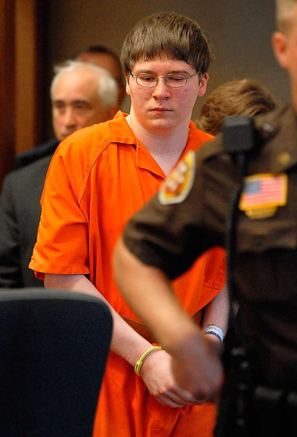Brendan Dassey dömdes till livstids fängelse.