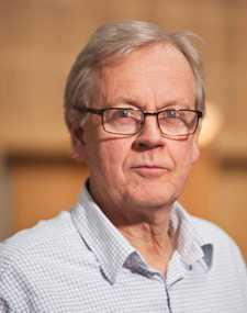 – Att transportera en sådan där sak runt halva världen är i högsta grad tveksamt, säger Staffan Laestadius, professor emeritus KTH.