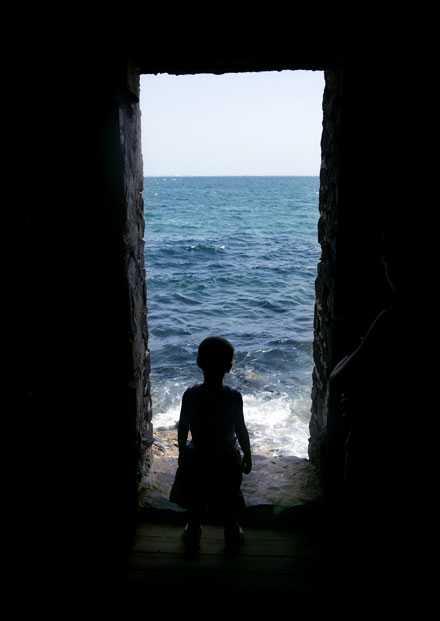 20 miljoner slavar skeppades iväg över haven till andra kontinenter.