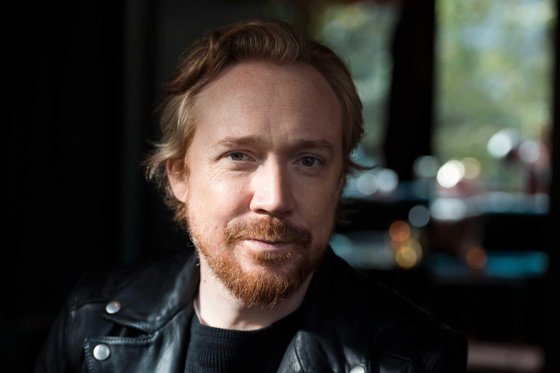 Lars Winnerbäck hade skuldkänslor under många år i sitt tidigare förhållande.