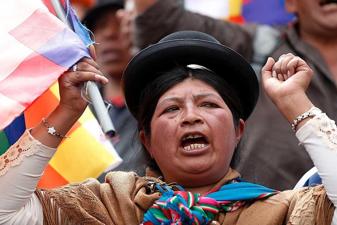 Krisen i Bolivia är bara en del i en större sydamerikansk trend.
