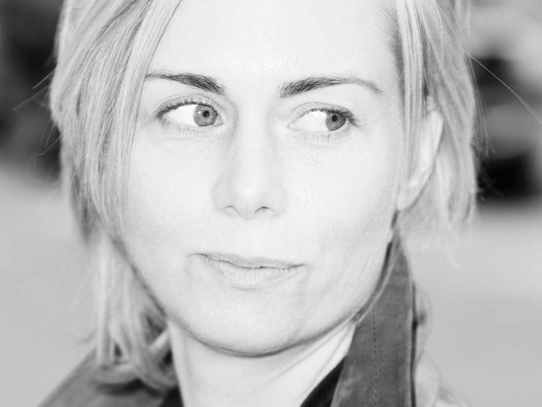 Anna Ternheim ser tillbaka på livet.