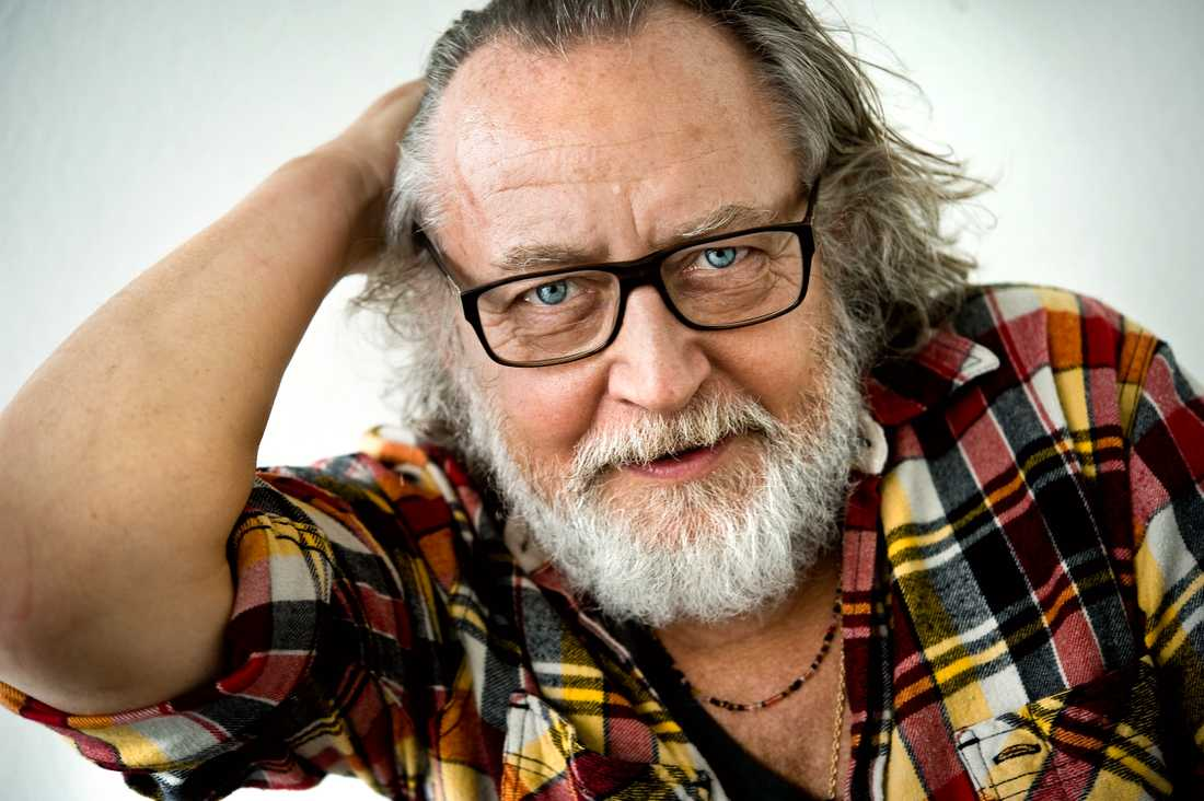Ulf Lundell.