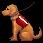 Servicehund.