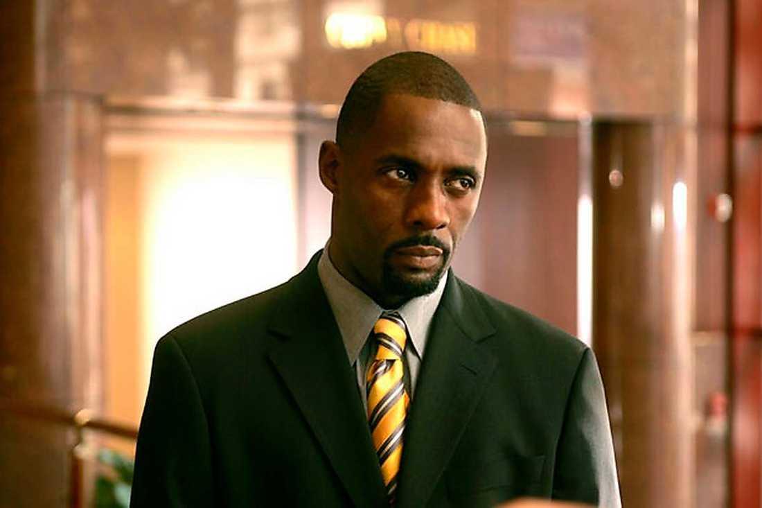 Kommer Idris Elba att bli den sjunde James Bond på vita duken?