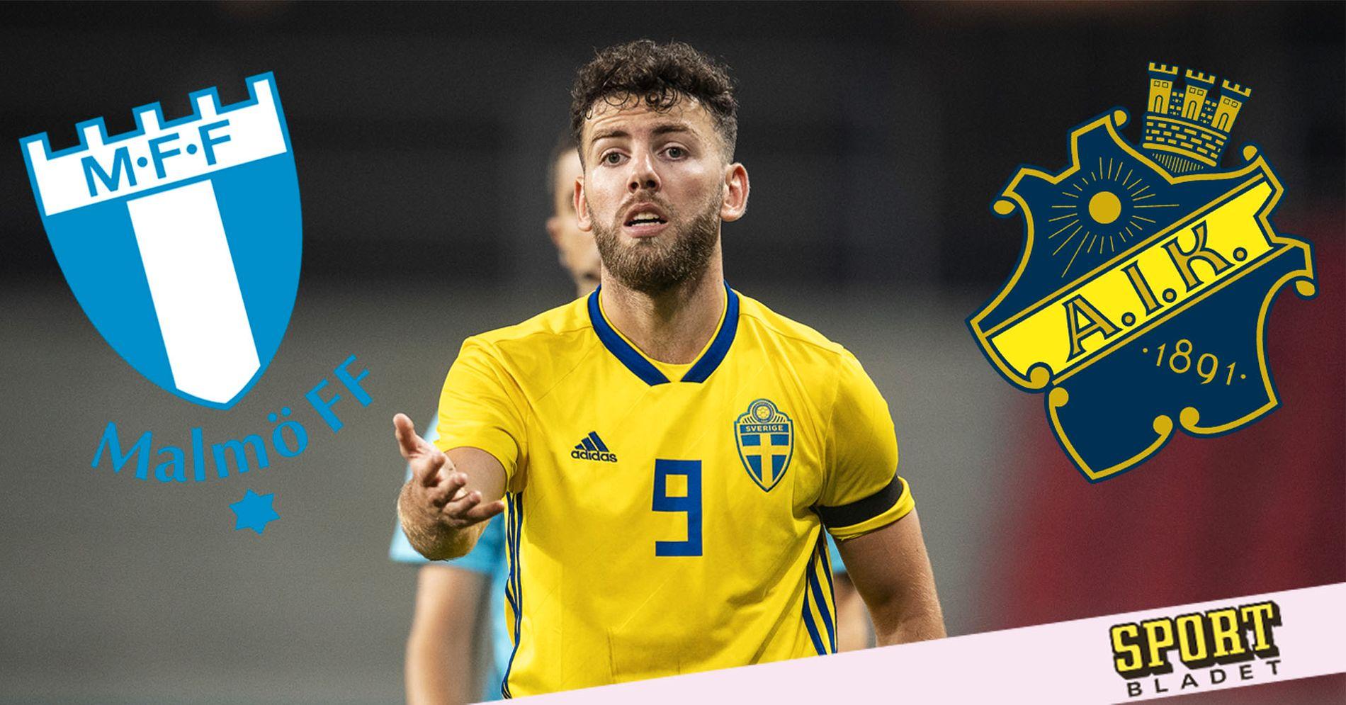 AIK och MFF gör upp om svenskproffset