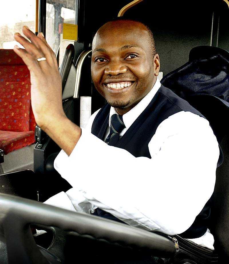 Amos Makajula, 32.