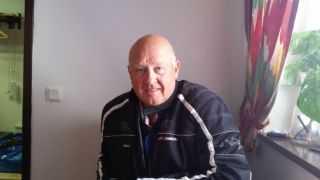 77-årige Kjell Åberg har tidigare varit rådgivare för uppfinnare.