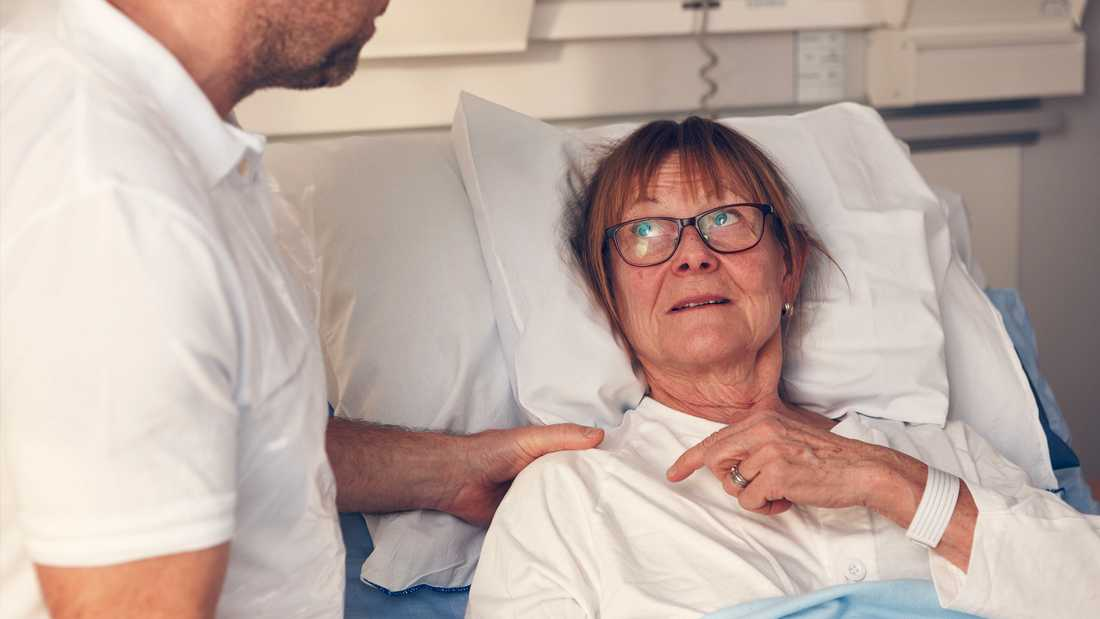 En studie ska visa hur cancerpatienter klarar av en covid-19-behandling.