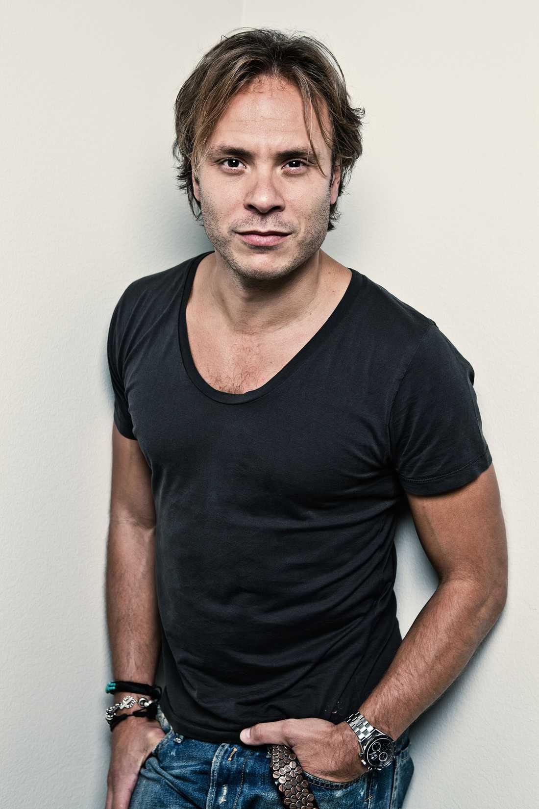 Björn Bengtsson.