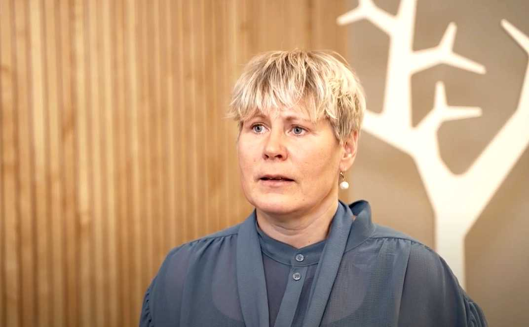 Annette Viksten Åhl