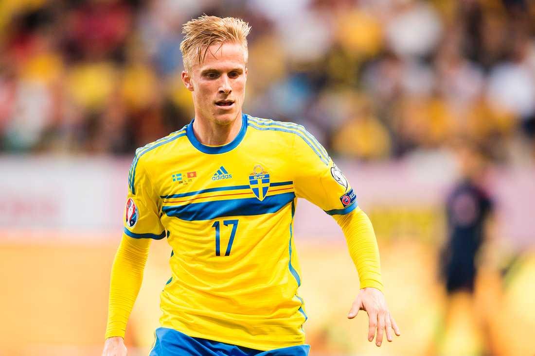 Oscar Wendt återvänder till Blåvitt?