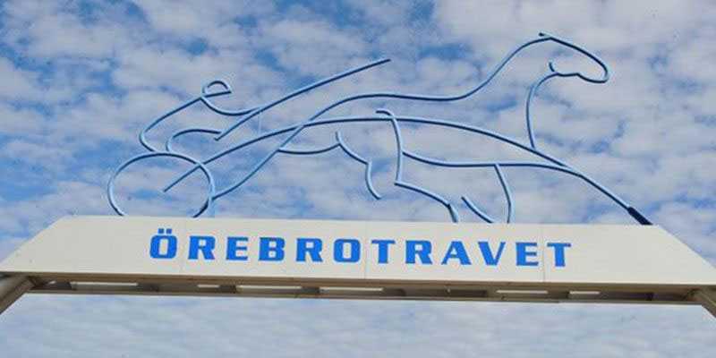 Örebrotravet blir kvar på samma plats som i dag.