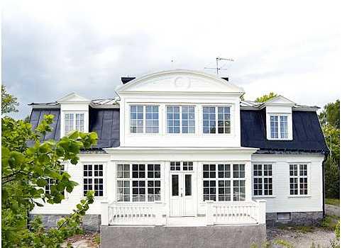 Södermanland – Dyrast Trosa, 300 m², 9 000 000 kronor.