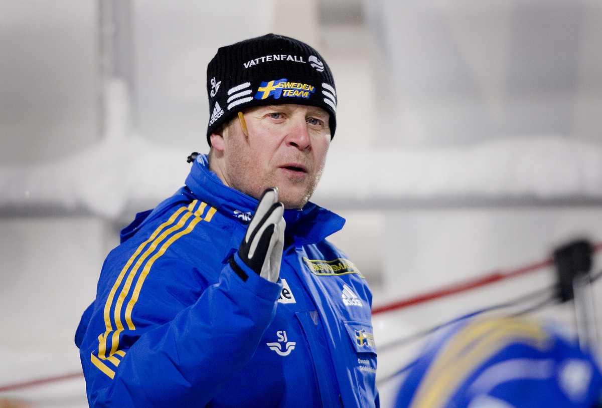 Staffan Eklund.