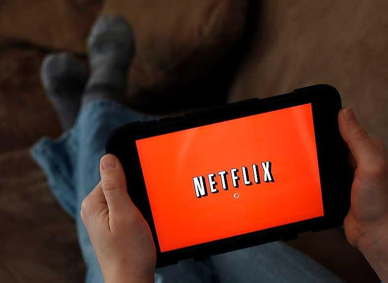 Streamingjätten Netflix ska skräddarsy filmer och budskap till dig.