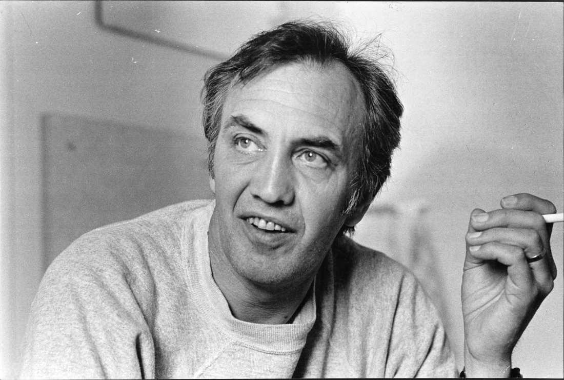 Roland Hedlund.