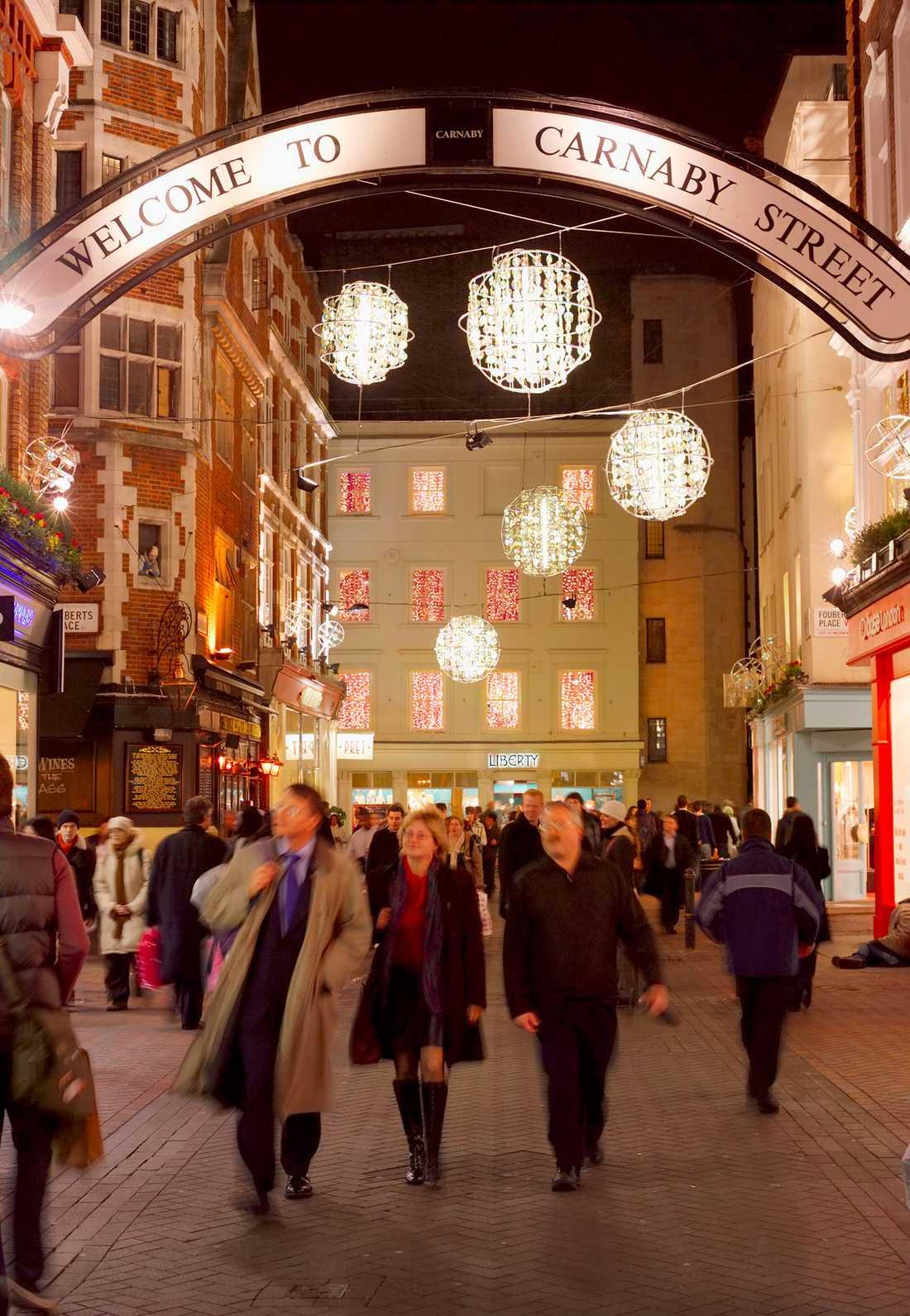 778812d473c9 London - Här hittar du julklapparna och shoppingen | Aftonbladet