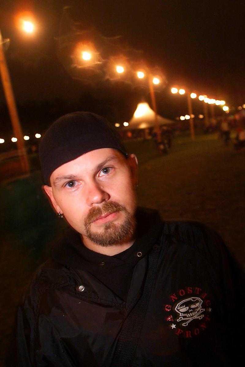 Mattias Kling.