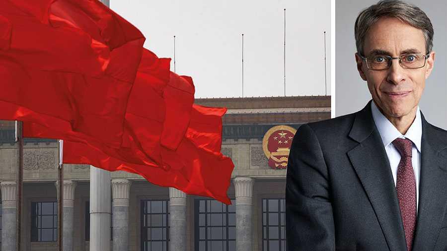 """Den kinesiska regeringen använder ekonomiska hot som en del av sin """"söndra och härska""""-taktik. Här måste europeiska regeringar stå emot, skriver Kenneth Roth från Human Rights Watch."""