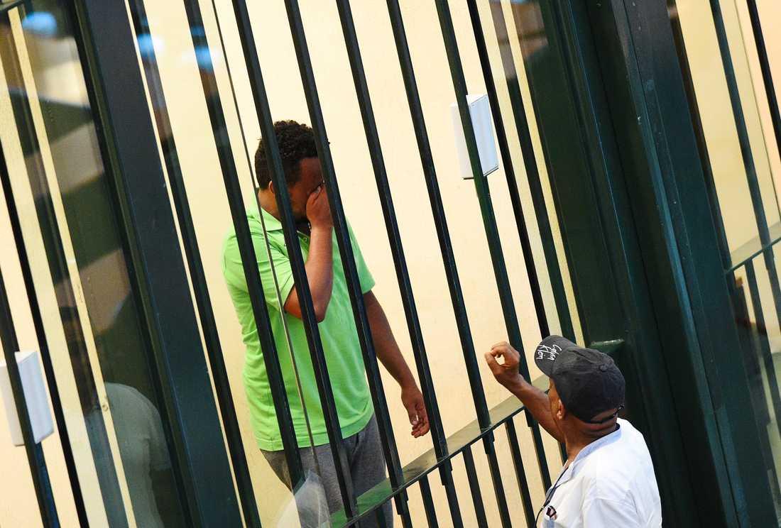 Medhanie Tesfamariam Berhe har under hela rättegången hävdat att polisen gripit fel man och att han inte är den ökände människosmugglaren Generalen. Detta bekräftades av den italienska domstolen, som beslutade att mannen skulle släppas fri.