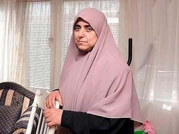 Hustrun Hanan Attia.
