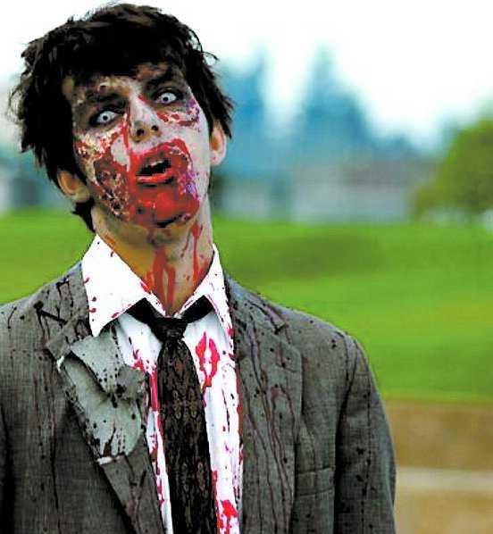 "Ur ""I, zombie"" (1999)."