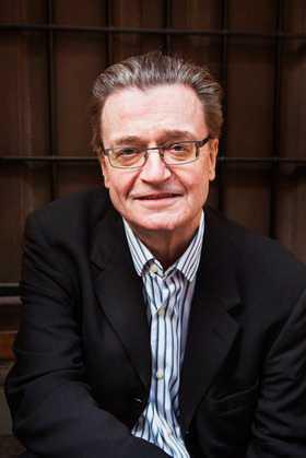 Lennart Pehrson. Foto: Nadja Hallström.