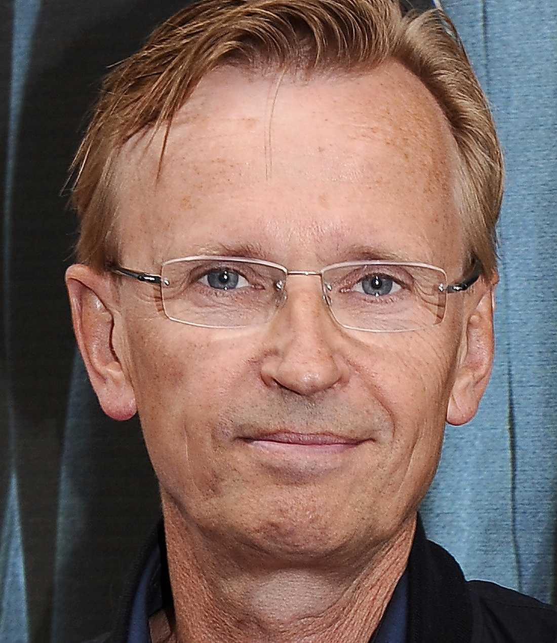 Johan Ulveson.