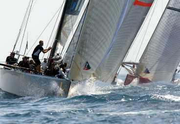 En andra- och en fjärdeplats tog Victory Challenge upp i topp i sammandraget.