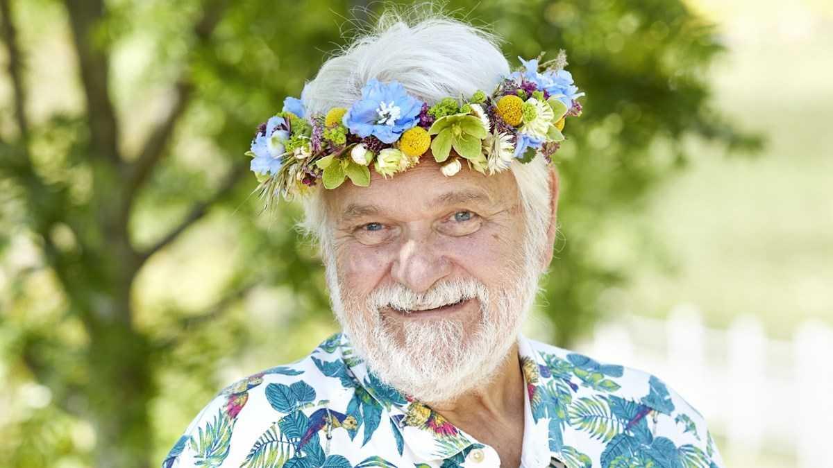 """Hasse Anderssons """"Sommar i P1"""" är ett program för fullvuxna"""