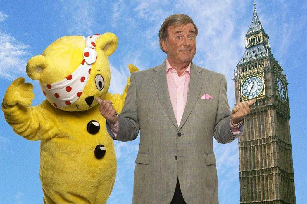 BBC-profilen sir Terry Wogan har avlidit, 77 år gammal.
