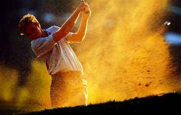 Är ett bunkerslag roligast i Marocko, Spanien eller Turkiet? Vi har hittat fem prisvärda golfpaket för dig som gärna spelar golf på vintern också.
