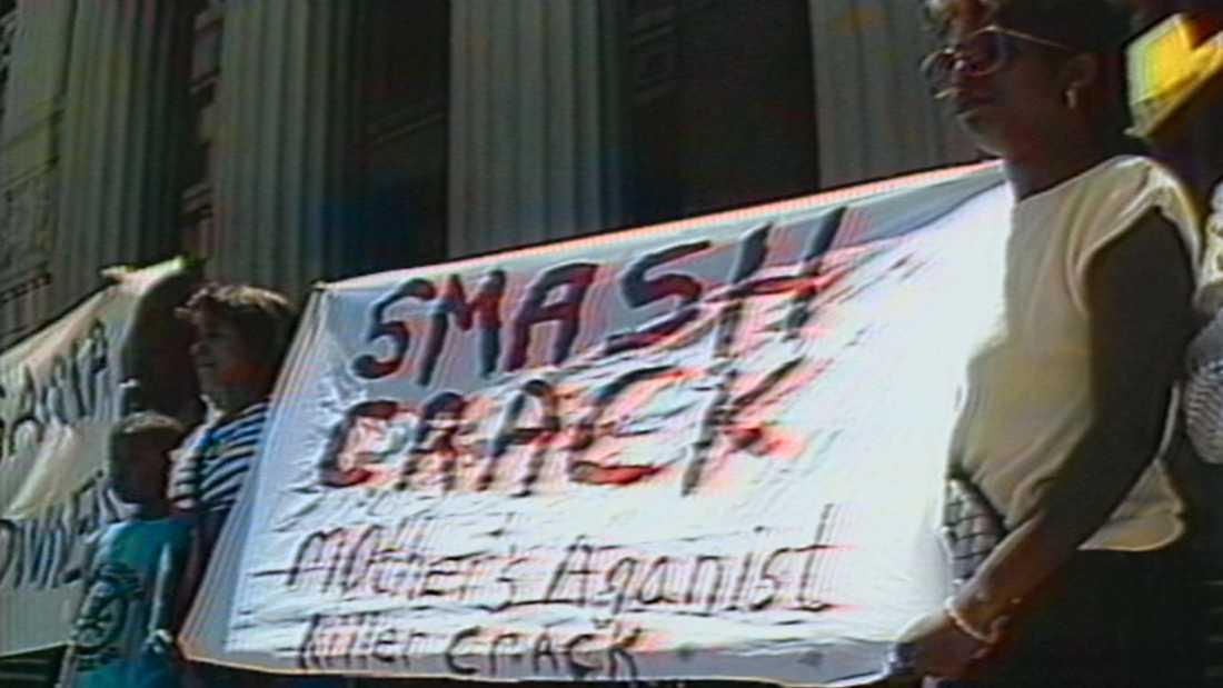 """Crack: cocaine, corruption & conspiracy """