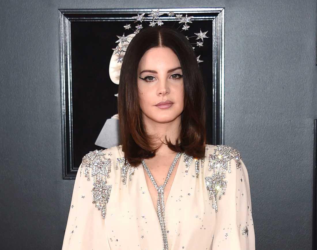 Tommy Tysper jobbade med bland andra Lana Del Rey.