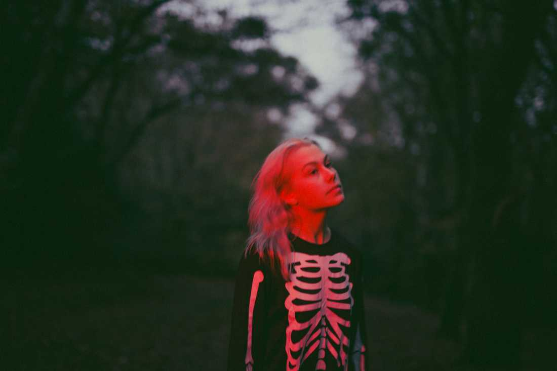 Veckans spellista är mer Halloween än midsommar.