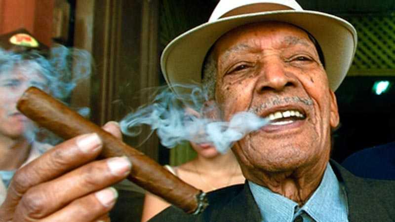 Cigarrerna är världsberömda.